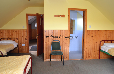 Oughterard Hostel in Oughterard