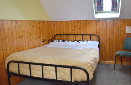 Oughterard Hostel 24.9 k from Galway City