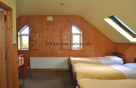 Oughterard Hostel in Oughterard County Galway